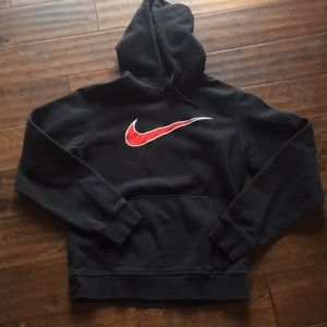 Men's hooded sweatshirt Nike